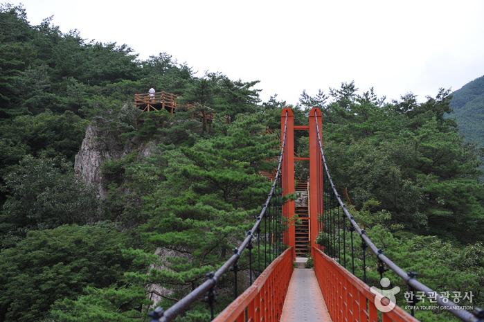 강천산군립공원
