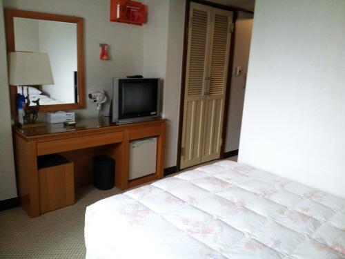 Hotel Crown Insadong (호텔 크라운-인사동)