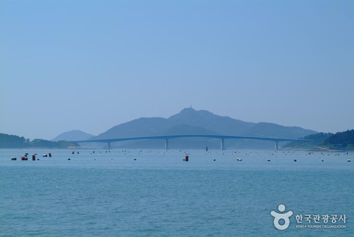 Hajodo Island (하조도)
