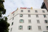 Hotel Me2 - Goodstay (호텔미투 [우수숙박시설 굿스테이])