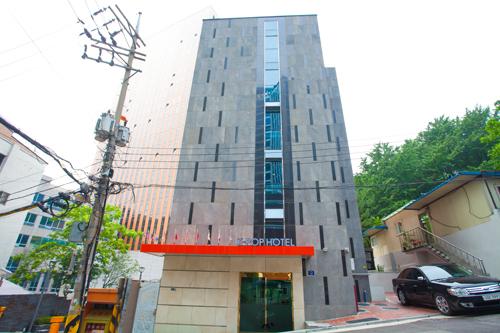 K-Pop Hotel Seoul Station (케이팝호텔 서울역) [한국관광품질인증/Korea Quality]