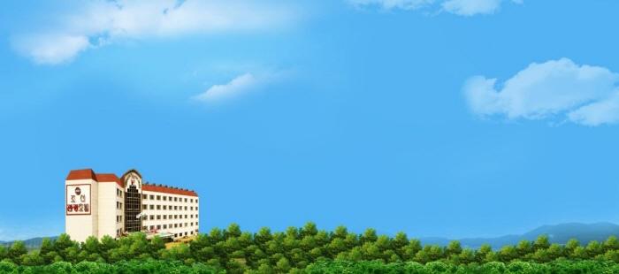 水安堡朝鲜观光酒店(수안보 조선 관광호텔)