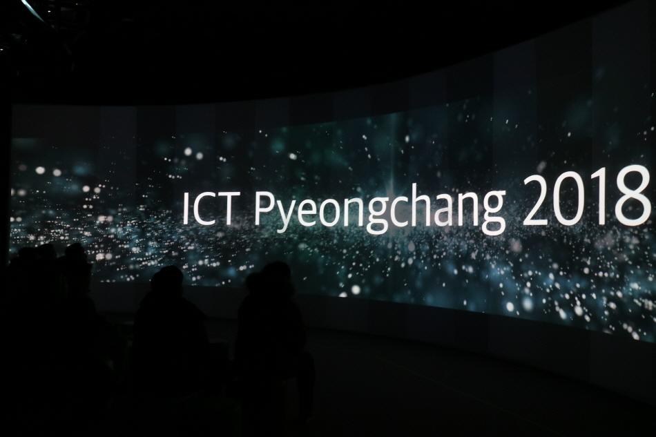 ICT Pyeongchang 2018