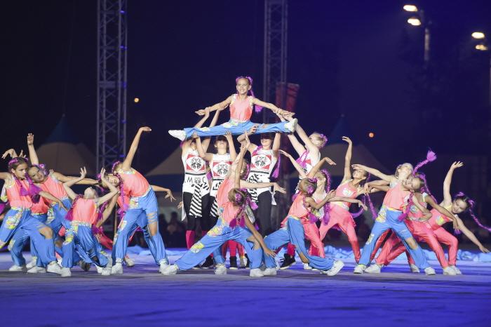 원주 윈터 댄싱카니발 2018  사진7