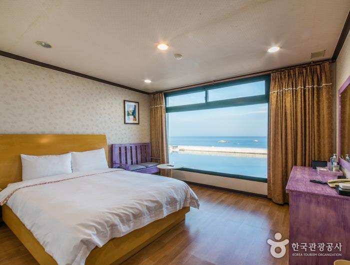 Helios Motel [Korea Quality] / 헬리오스모텔 [한국관광 품질인증]