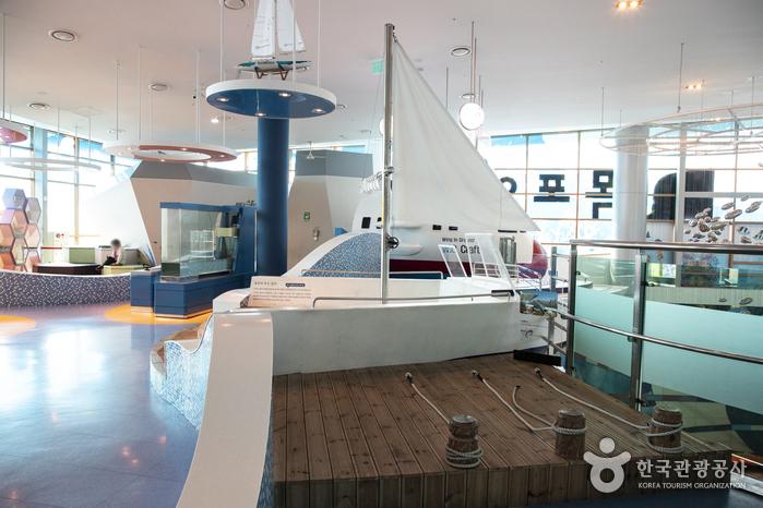 목포어린이바다과학관