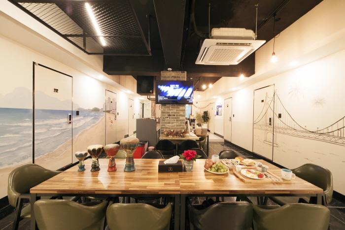 MAMA Guesthouse Haeundae [Korea Quality] / 마마 게스트하우스 해운대점 [한국관광 품질인증]