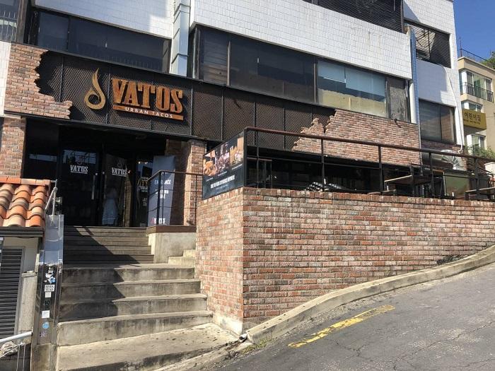 VATOS(바토스)
