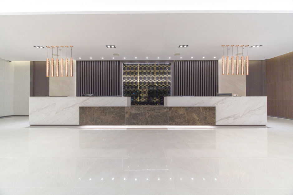 洛山ディグニティホテル(낙산디그니티호텔)