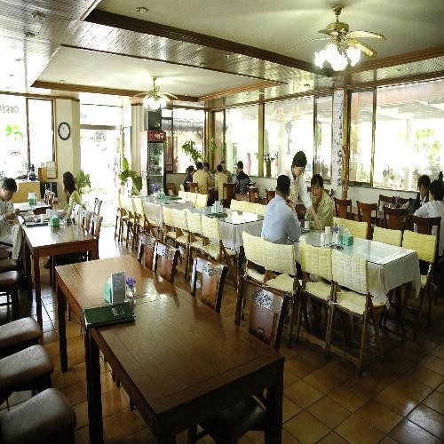 야자수식당