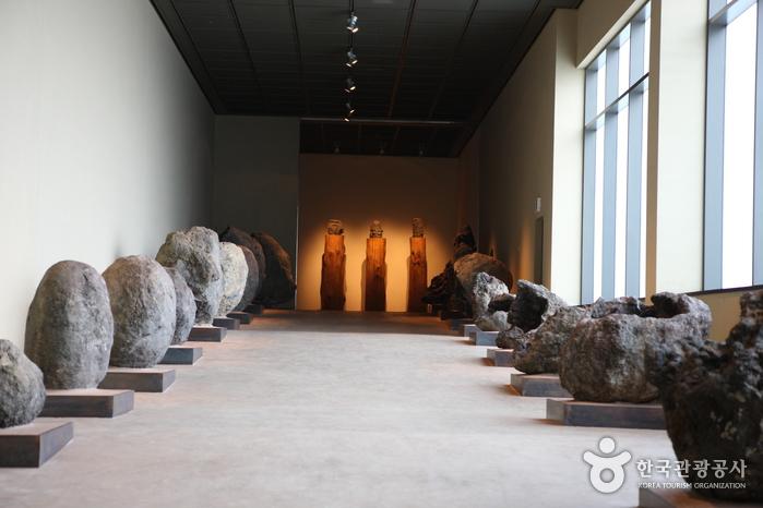 Trash: Jeju Stone Park (제주돌문화공원)