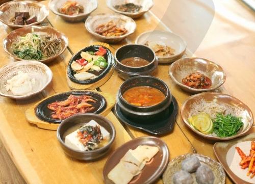 박현자네더덕밥