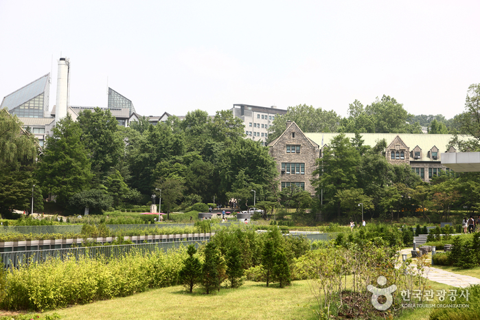 Ewha Womans University ()