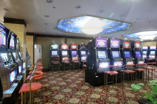 Hotel Sorak Park (호텔설악파크)