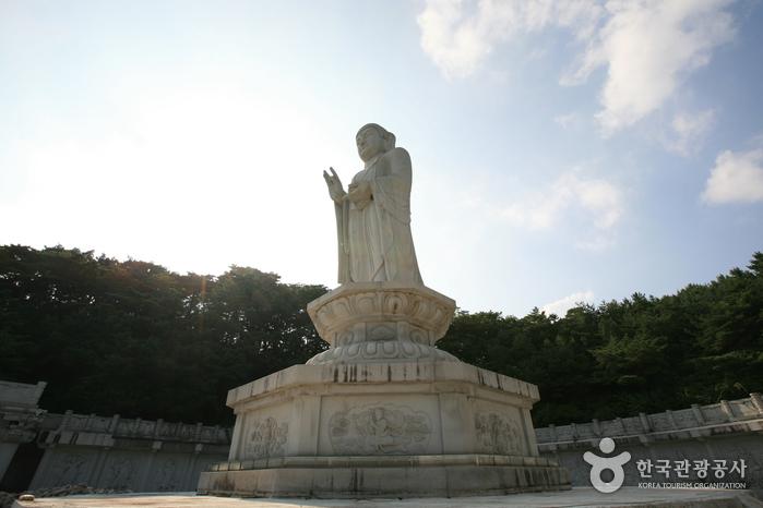 Temple Donghwasa (동화사 - 대구)