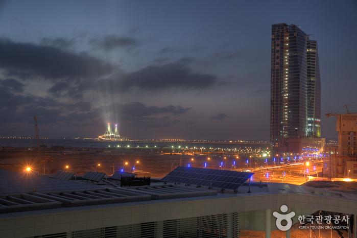 仁川大桥(인천대교)