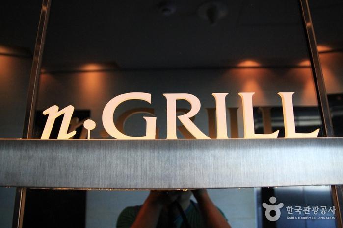 n·GRILL (엔그릴)