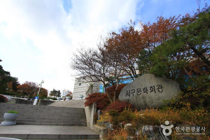 대구서구문화회관