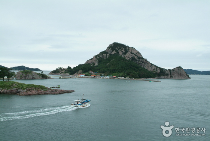 Seonyudo Island ()