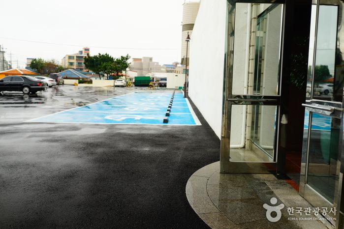 Oriental Hotel Casino de Jeju (제주 오리엔탈호텔 카지노)11