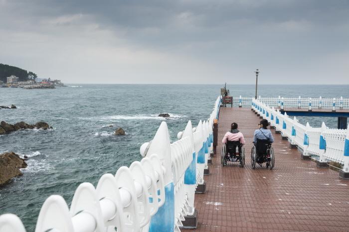 블루로드 따라 바다 여행, 경북 영덕 사진