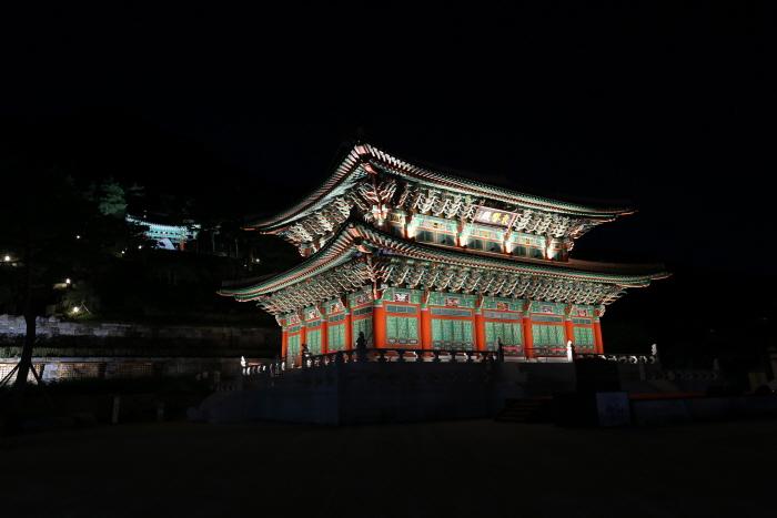 Heilkräuterfestival Sancheong (산청한방약초축제)