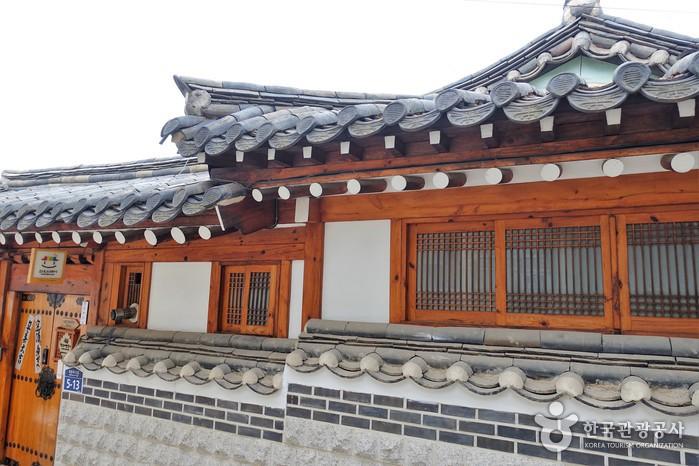 Yeonwoo Guesthouse (연우하우스)[한국관광품질인증/Korea Quality]