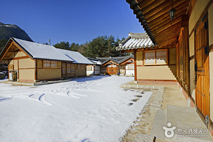 Hwacheon Hanok School (화천한옥학교)