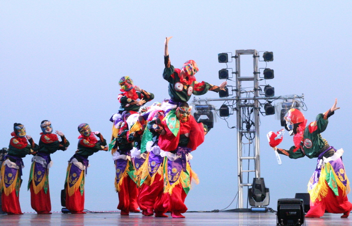 Busan International Dance Festival (BIDF) (부산 국제무용제)
