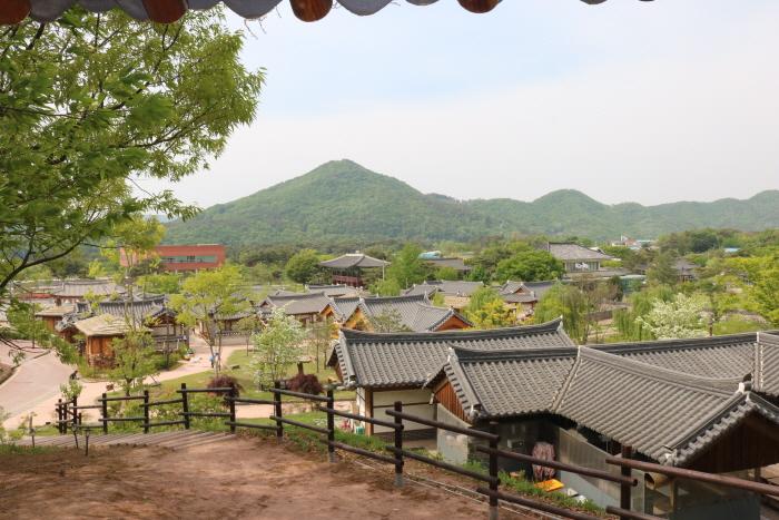 공주한옥마을(공주시 문화시설사업소 한옥마을)