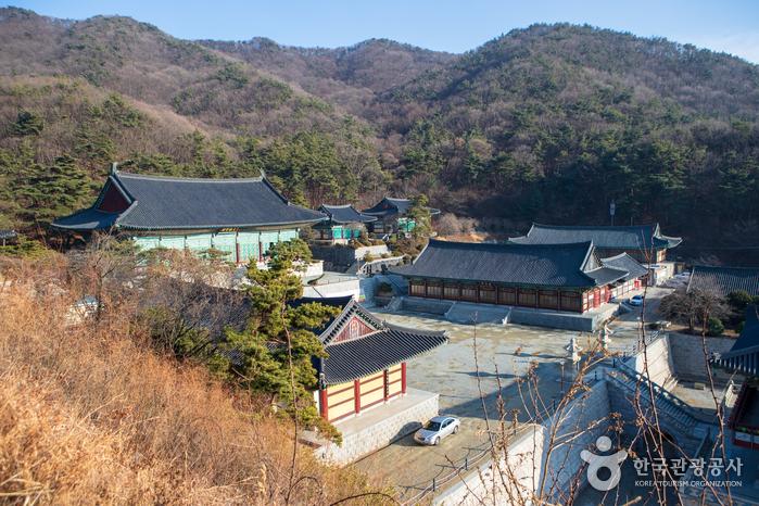 覚願寺(각원사)