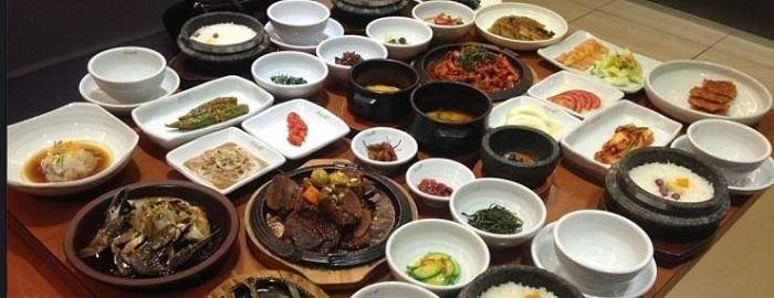 秀羅宴 ( 수라연 )
