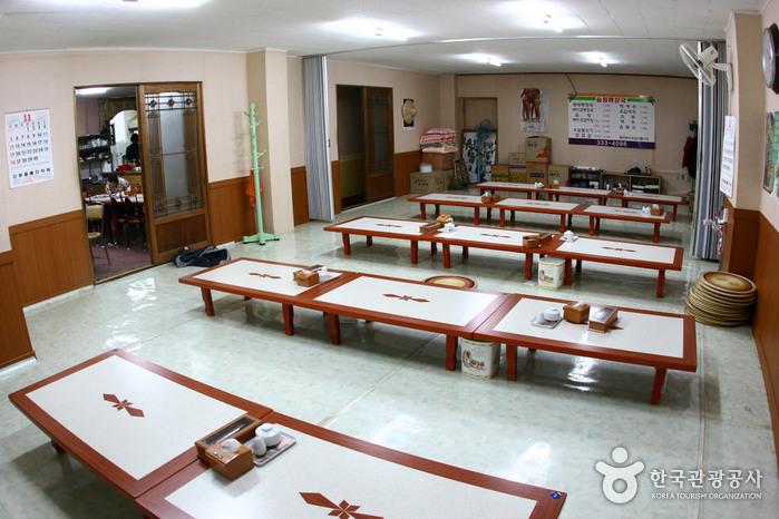송원해장국 (Songwaon Haejangguk)