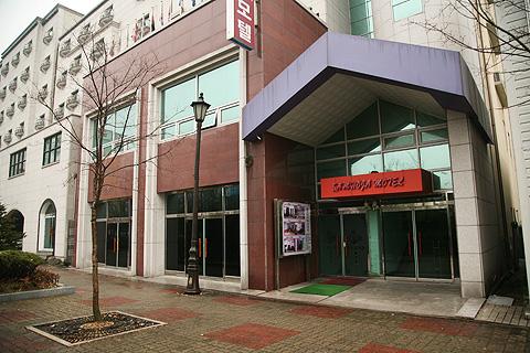 Samhojagaek Motel -Goodstay (삼호자객관)