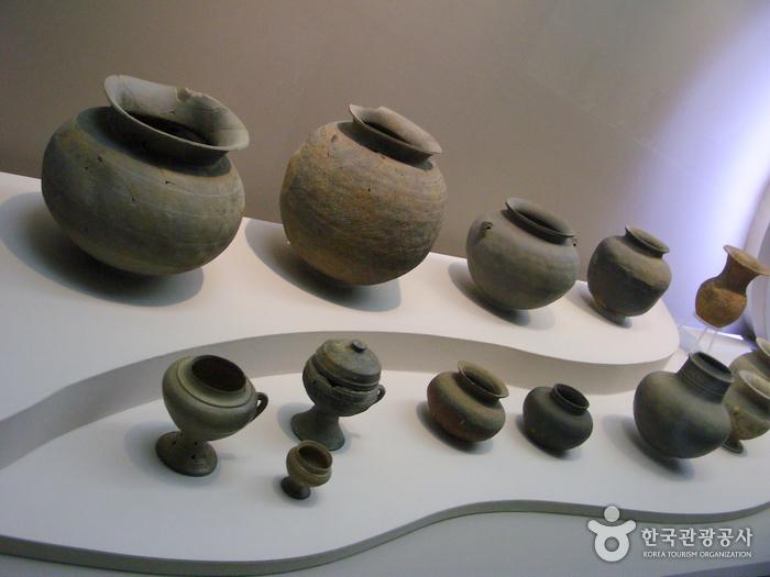 Музей Покчхон (Пусан) (복천박물관(부산))10