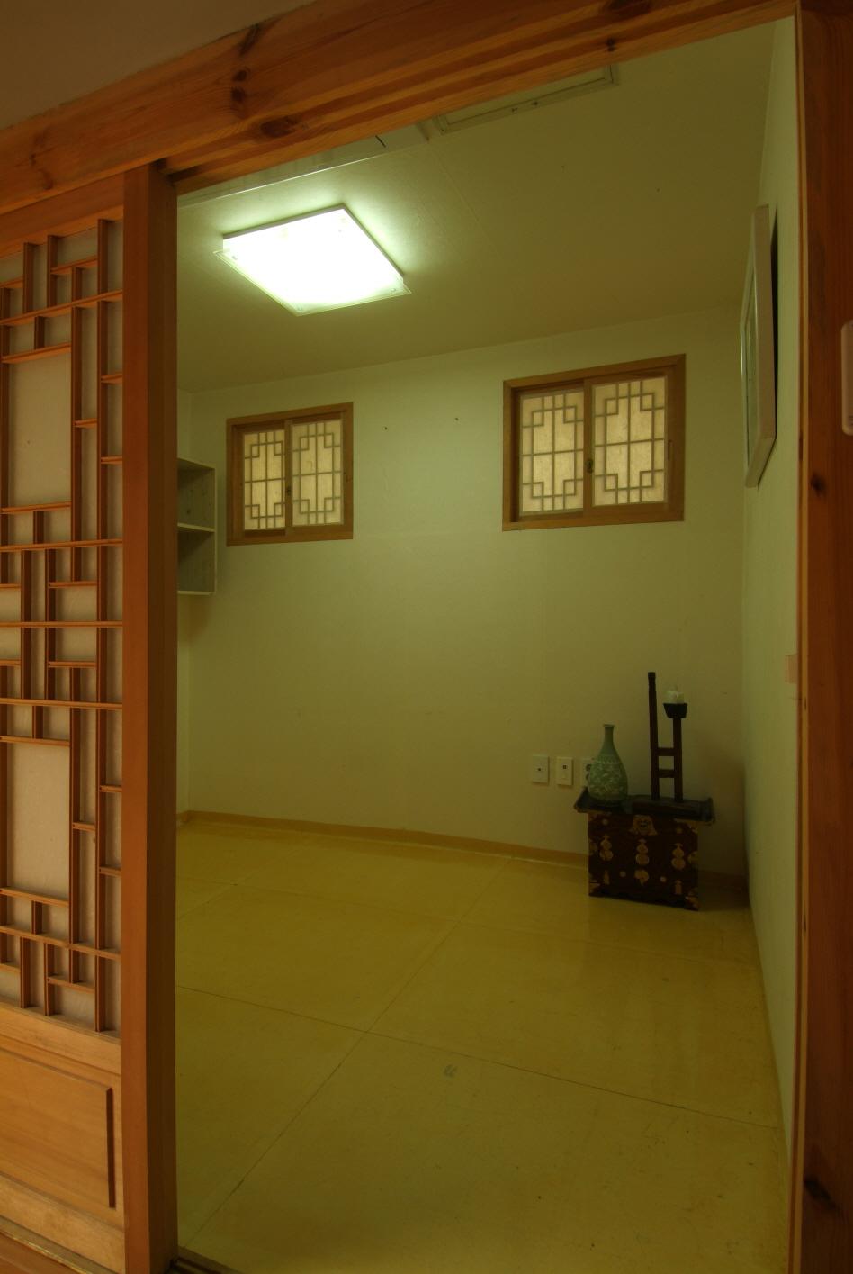Moon Guesthouse (문게스트하우스)