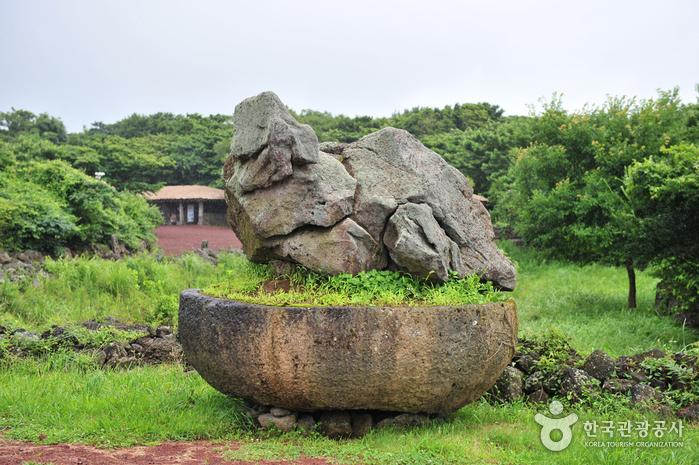 제주돌문화공원 사진22