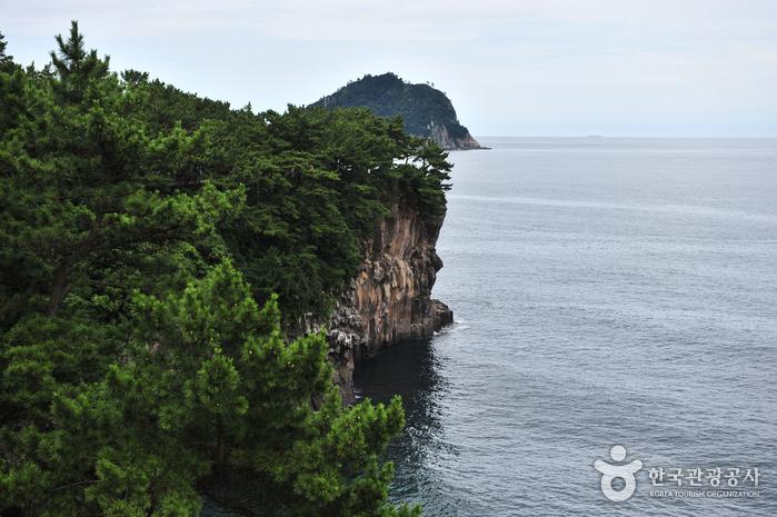 """""""Spezielle Touristenzone"""" Jejudo (제주도 관광특구)"""