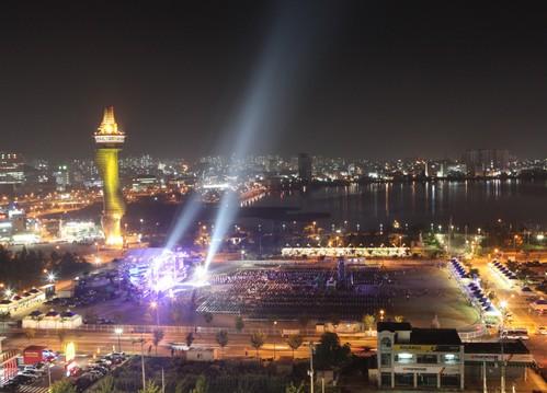 Korea Music Festival (대한민국 음악대향연)