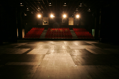 Daehangno Arts Theater (대학로예술극장)