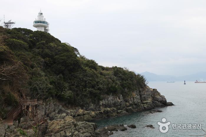Odongdo Island (오동도)
