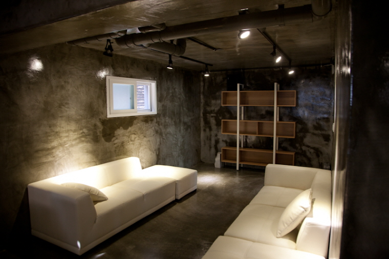 Neo Seoul Guesthouse (네오서울 게스트하우스)