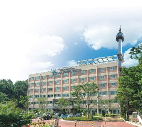 Seoul Youth Hostel (서울유스호스텔)