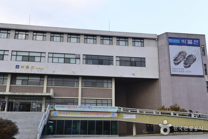 국립안동대학교박물관