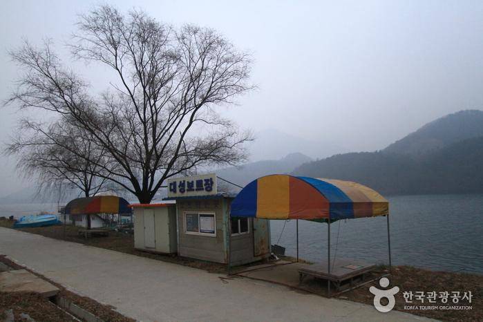 Центр водных видов спорта