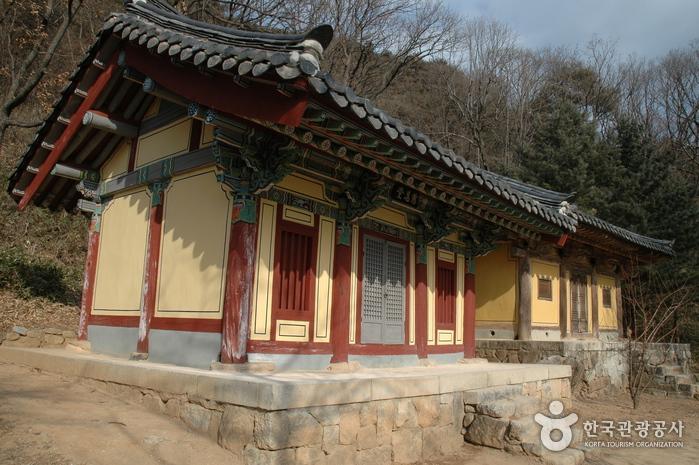 Buseoksa Temple (부석사)