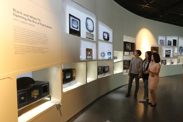 Samsung Innovation Museum (삼성 이노베이션 뮤지엄)