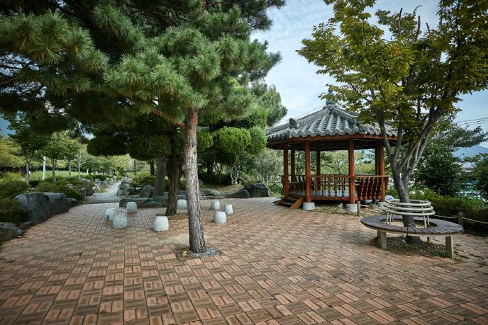 慶和站櫻花路(경화역 벚꽃길)17