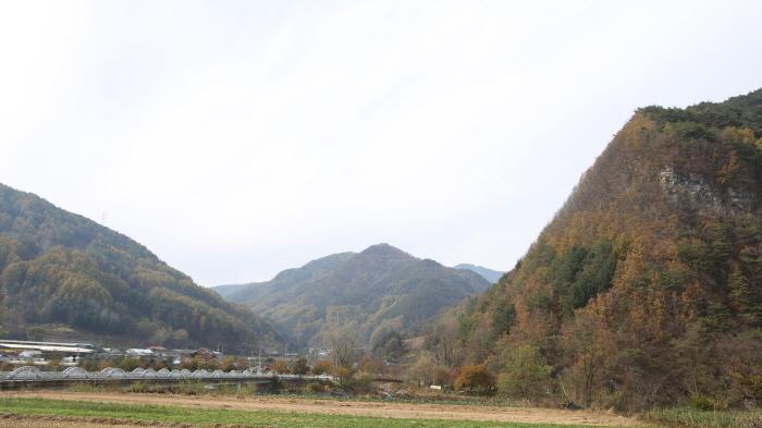 백덕산(평창)