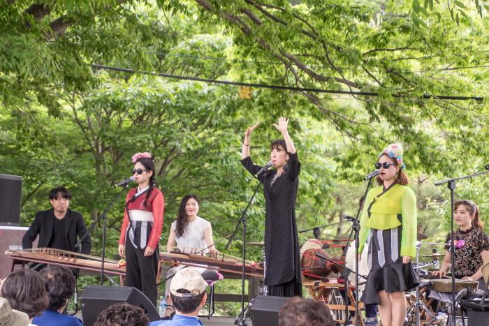 동편제마을 국악 거리축제 2019